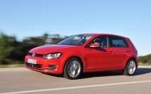 EuroNCAP : 3 étoiles pour le Dacia Lodgy, 5 pour la VW Golf VII
