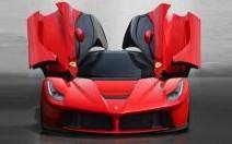 LaFerrari offerte aux pilotes Ferrari en cas de titre en F1