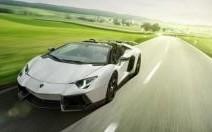 Novitec s'attaque à la Lamborghini Aventador roadster