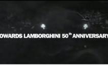 Lamborghini : 50 ans en 2013