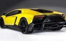 Lamborghini LP720-4 50 Anniversario : 100 exemplaires pour les 50 ans
