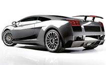 Lamborghini Gallardo Superleggera : chasse au superflu