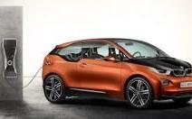 La BMW i3 arrive le 16 novembre en concession