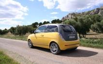 Essai Lancia Ypsilon Sport MomoDesign : frimeuse !