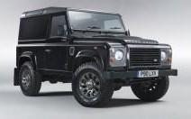 Une édition spéciale du Defender pour les 65 ans de Land Rover