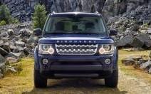 Land Rover Discovery restylé : plus de jaloux