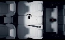 Land Rover révèle l'intérieur du nouveau Discovery Sport