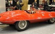 Alfa Romeo : 100 ans de passion à Rétromobile