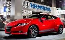 Le Honda CR-Z suralimenté refait surface sur YouTube