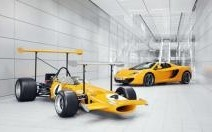 McLaren célèbrera ses 50 ans en septembre