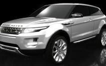 Officiel : le Land Rover LRX sera lancé l'an prochain