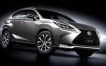 Lexus NX : un nouveau venu chez les crossovers compacts