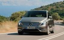 Mercedes a vendu 1 million de Classe B dans le monde