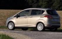 4 360 euros de remise sur le Ford B-Max en ce moment