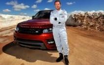 Le Range Rover Sport s'offre un record à Pikes Peak