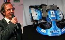 Interview : le karting électrique de compétition par Sodikart