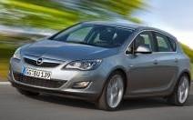 Opel Astra : 150 000 commandes depuis son lancement