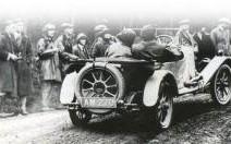 Aston Martin célèbrera son centenaire en 2013
