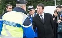 Nuit de la Saint-Sylvestre : 53 000 policiers et gendarmes mobilisés