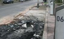 Autolib' : un 25e exemplaire incendié