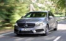 Mercedes : le Conseil d'État met fin au contentieux franco-allemand