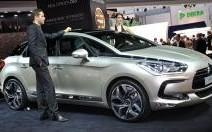 La Citroën DS5 Hybride à la loupe