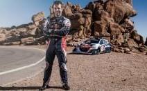Sébastien Loeb, sportif préféré des Français