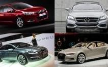 Mondial 2010 : les modèles les plus attendus