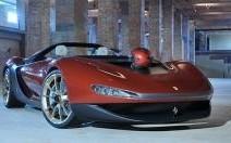 Ferrari présentera 4 grandes nouveautés d'ici 2018