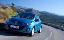 Mazda2 restylée : à partir de 11 800 euros