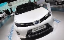 La Toyota Auris Hybride 2 disponible à partir de 24 600 euros