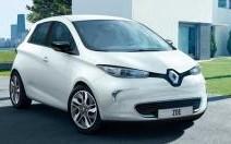 2 248 Renault Zoé ont été vendues au premier trimestre