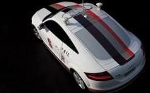 Audi autorisé à tester ses véhicules autonomes sur routes ouvertes