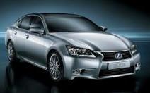 Lexus GS 300h : arithmétique respectée