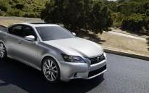 Lexus GS 350 : Quête de personnalité