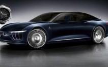 LG présente ses dernières technologies pour la voiture intelligente du futur