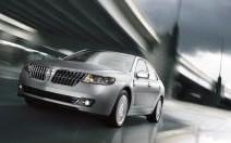 Lincoln MKZ hybride : la Ford Fusion Hybride des beaux quartiers