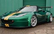 Lotus Evora GTC : taillée pour la compétition