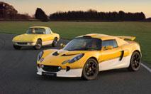 Lotus Exige Sprint : pour un nouvel élan