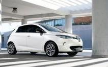 Renault Zoé : les batteries moins chères pour les petits rouleurs