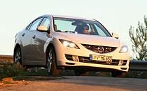 Essai Mazda6 2.5 MZR : sur la bonne route