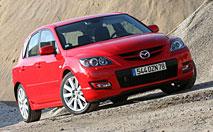 Essai Mazda3 MPS : avis de tsunami
