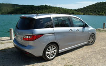 Essai Mazda5 1.6 MZ-CD 115 chevaux : Alternative nipponne !
