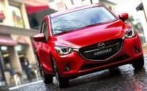 Combien coûte la nouvelle Mazda2 ?