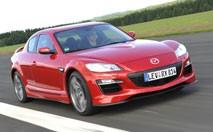 Mazda RX-8 restylé : il revient en France !