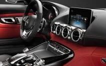 Mercedes AMG-GT : la baby SLS nous invite à son bord