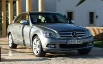 Mercedes C320 CDI : sous une bonne étoile