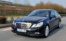 Essai Nouvelle Mercedes Classe E : confort Eternel