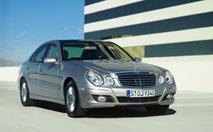 Mercedes Classe E restylée : pleine de bonnes attentions