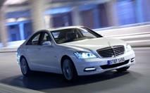 Mercedes Classe S restylée : Plus technophile encore